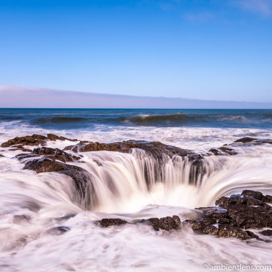 Thor's Well 2 (SQ)