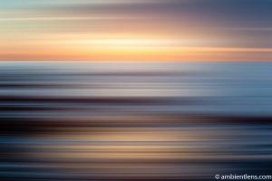 Acadia Beach Sunset (ABS)