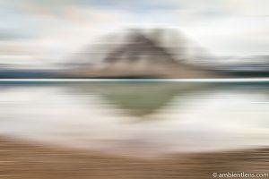 Bow Lake, Jasper, Alberta 3 (ABS)
