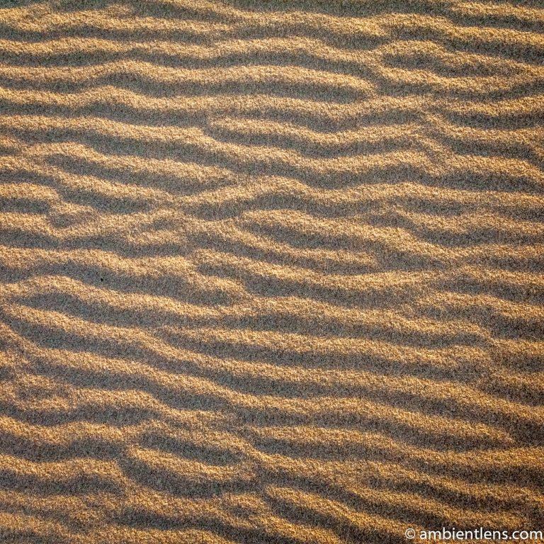 Sand Patterns (ABS SQ)
