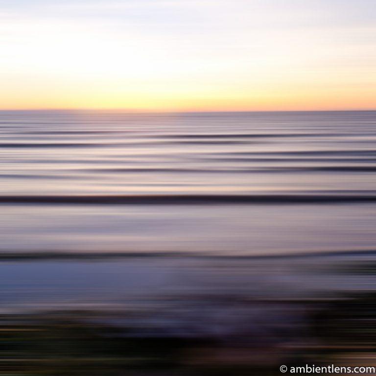 Beach Waves 3 (ABS SQ)