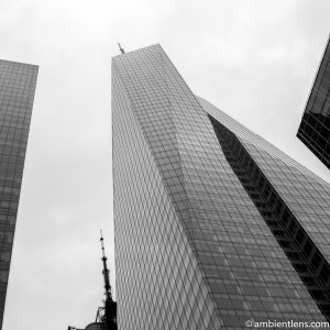 Bank of America, New York 1 (BW SQ)