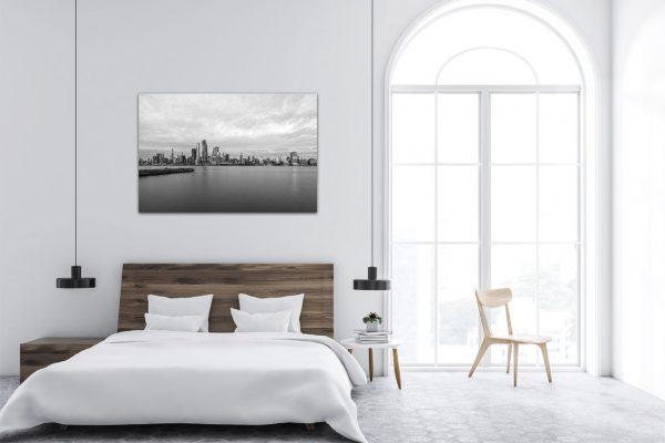 Sample Photo in the Bedroom