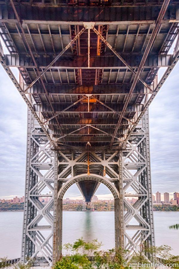 George Washington Bridge 1