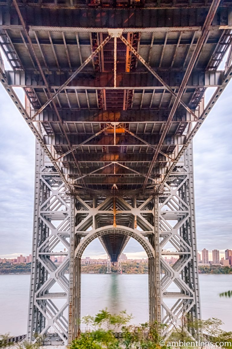 George Washington Bridge 1