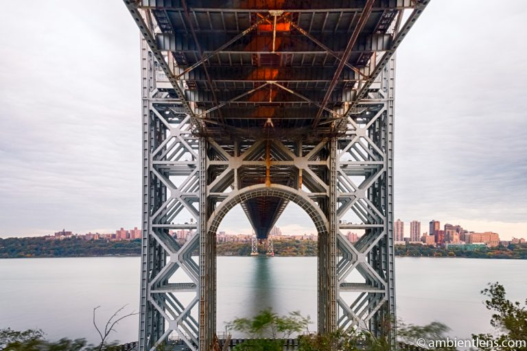George Washington Bridge 2