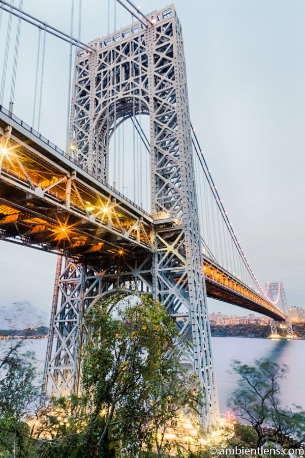 George Washington Bridge 3