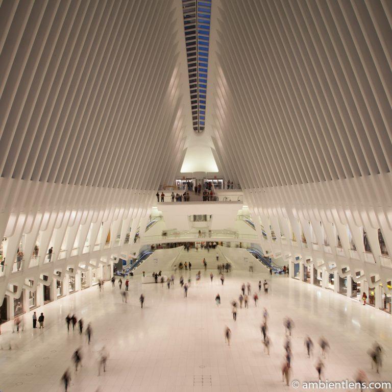 Westfield World Trade Center (SQ)