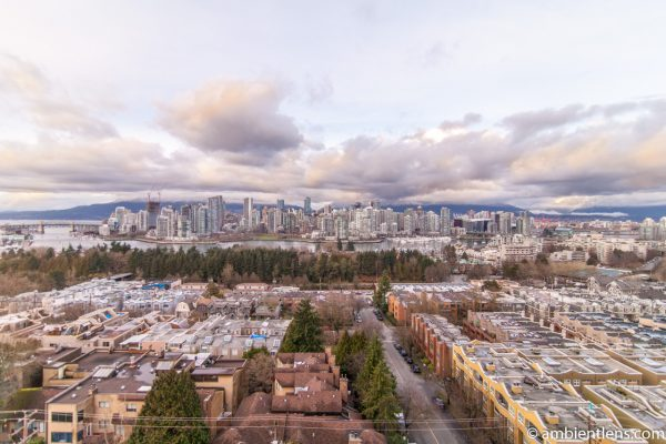 City of Vancouver, BC, Canada