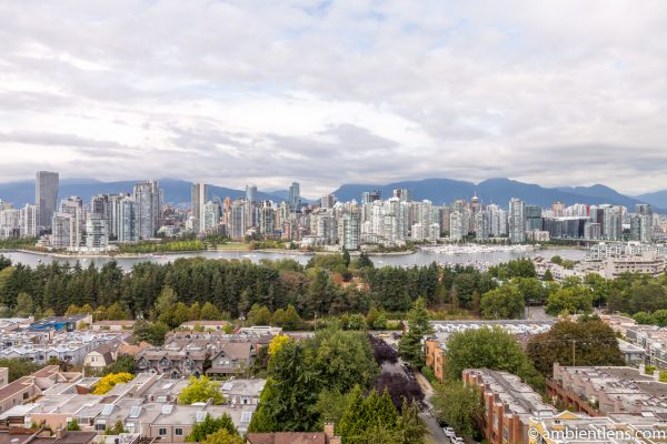 City of Vancouver, BC, Canada 3
