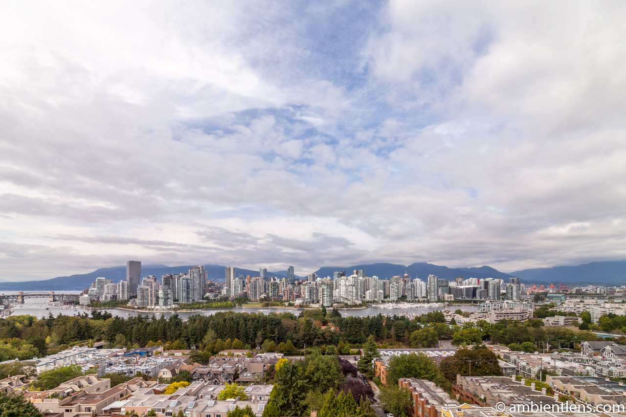 City of Vancouver, BC, Canada 2
