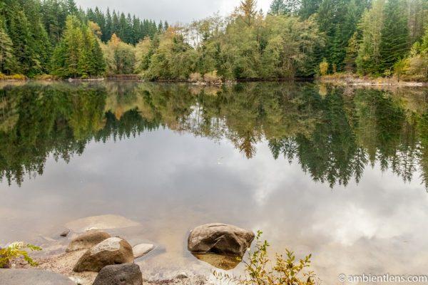 Rice Lake, North Vancouver, BC 5