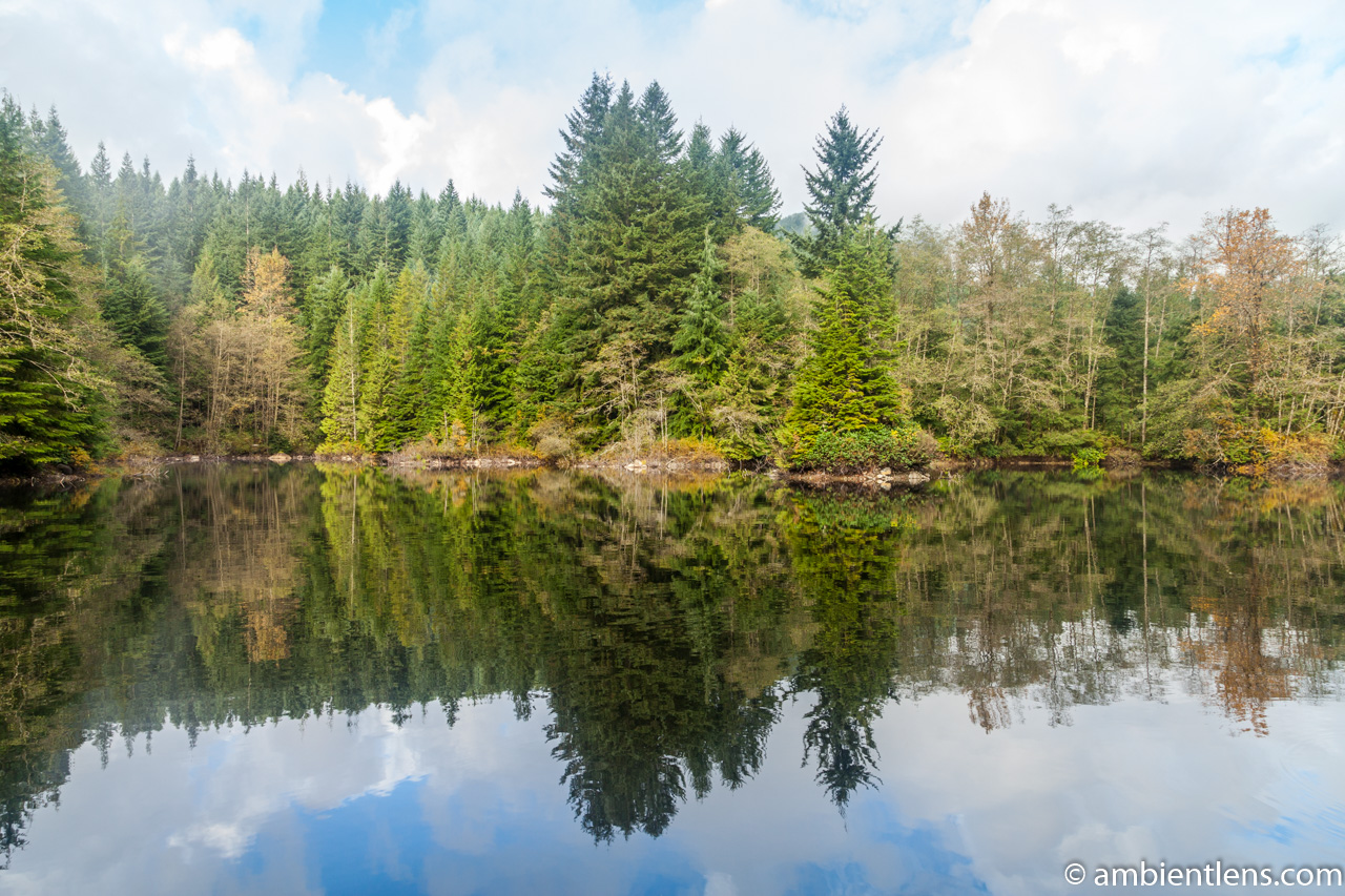 Rice Lake, North Vancouver, BC 2