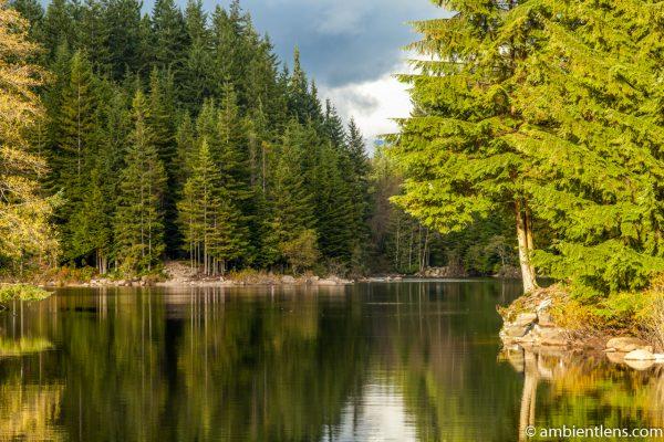 Rice Lake, North Vancouver, BC 1