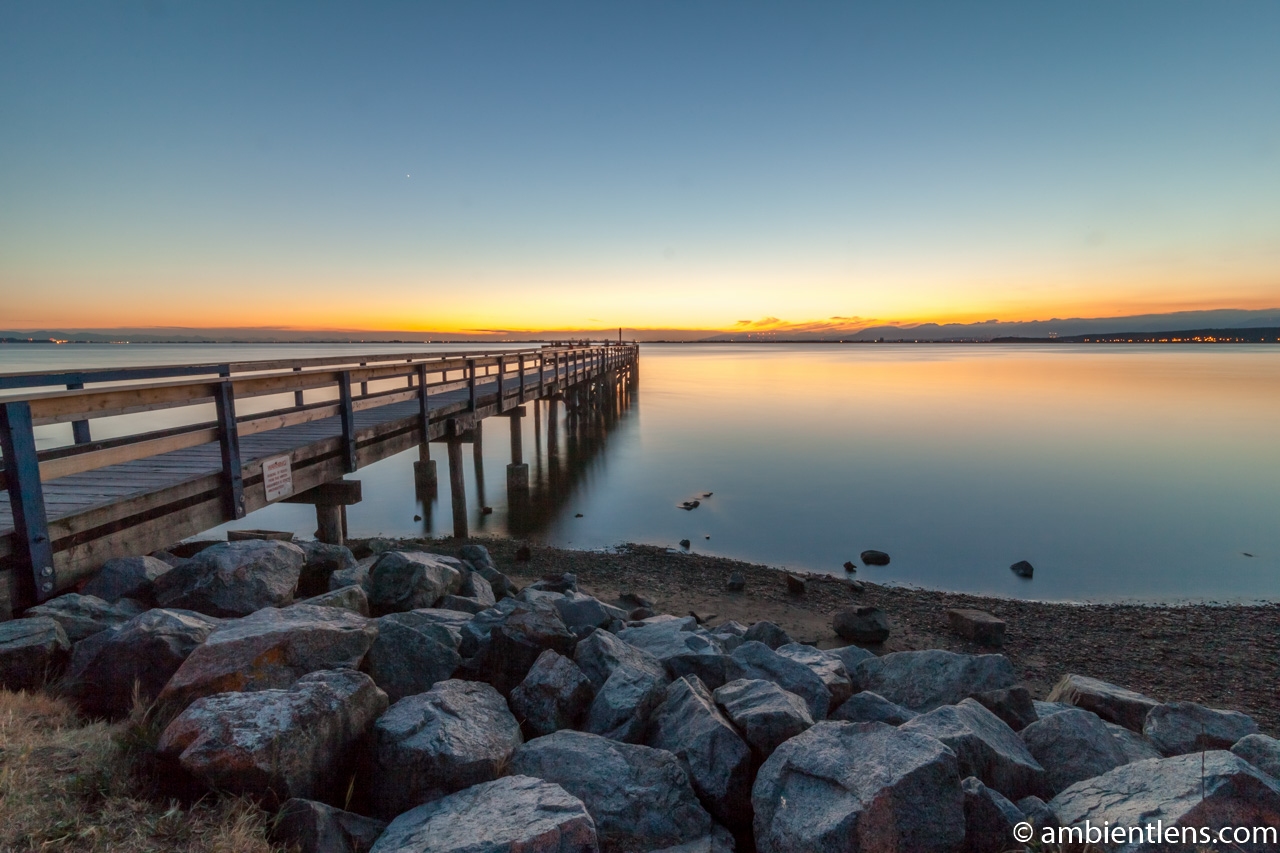 The Pier at Crescent Beach, White Rock, BC, Canada 5