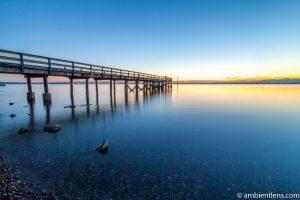 The Pier at Crescent Beach, White Rock, BC, Canada 6