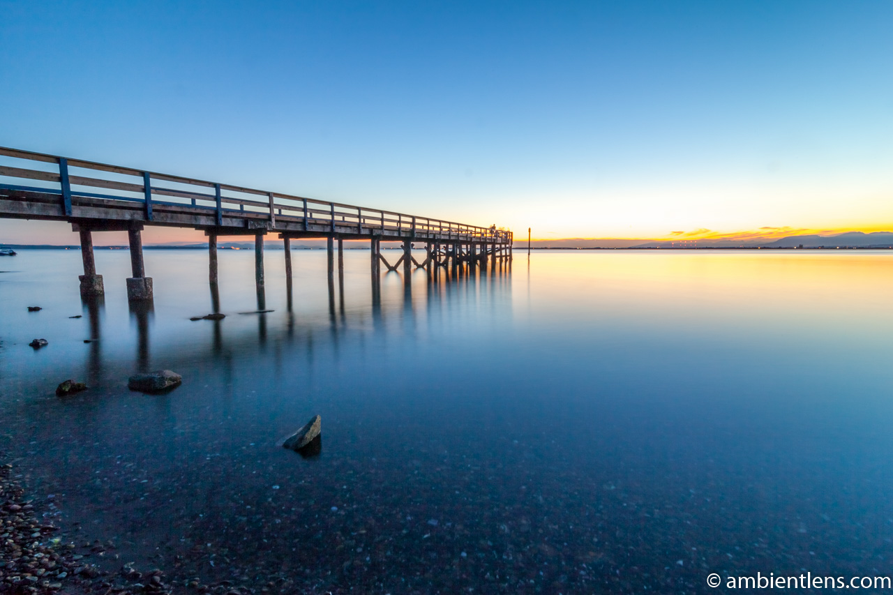 The Pier at Crescent Beach, White Rock, BC, Canada 6