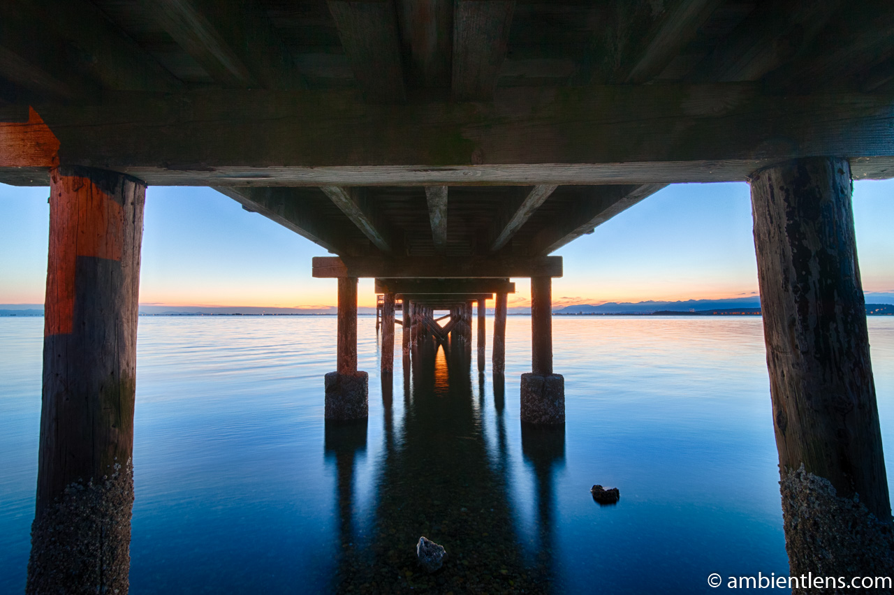 The Pier at Crescent Beach, White Rock, BC, Canada 7