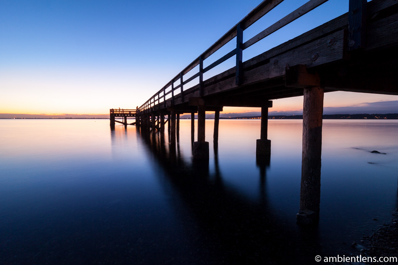 The Pier at Crescent Beach, White Rock, BC, Canada 8