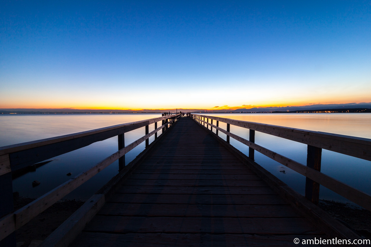 The Pier at Crescent Beach, White Rock, BC, Canada 9