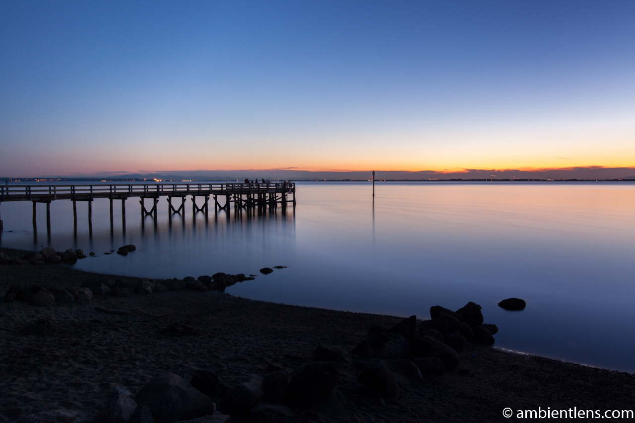 The Pier at Crescent Beach, White Rock, BC, Canada 10
