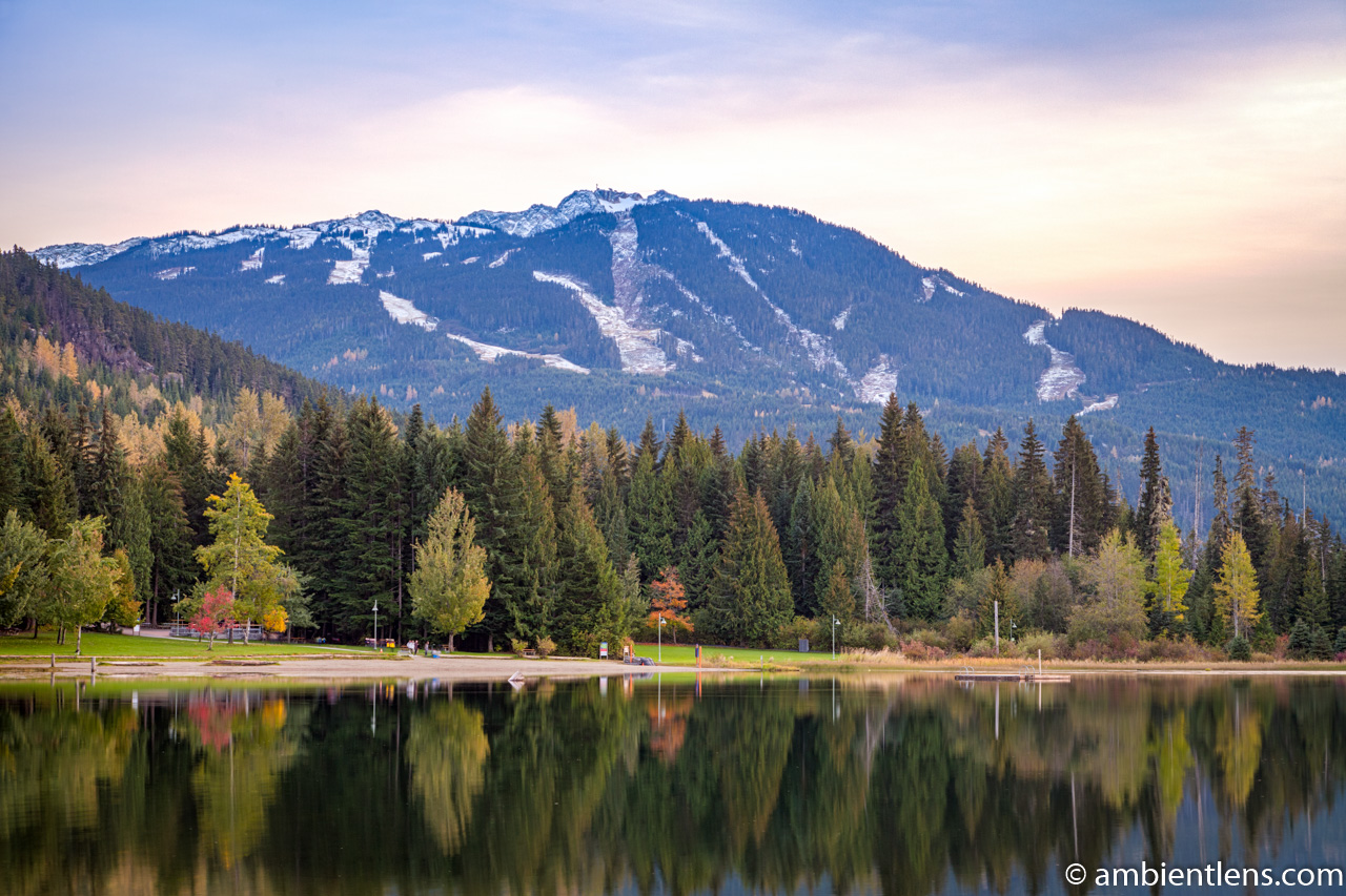 Lost Lake, Whistler, BC, Canada 2