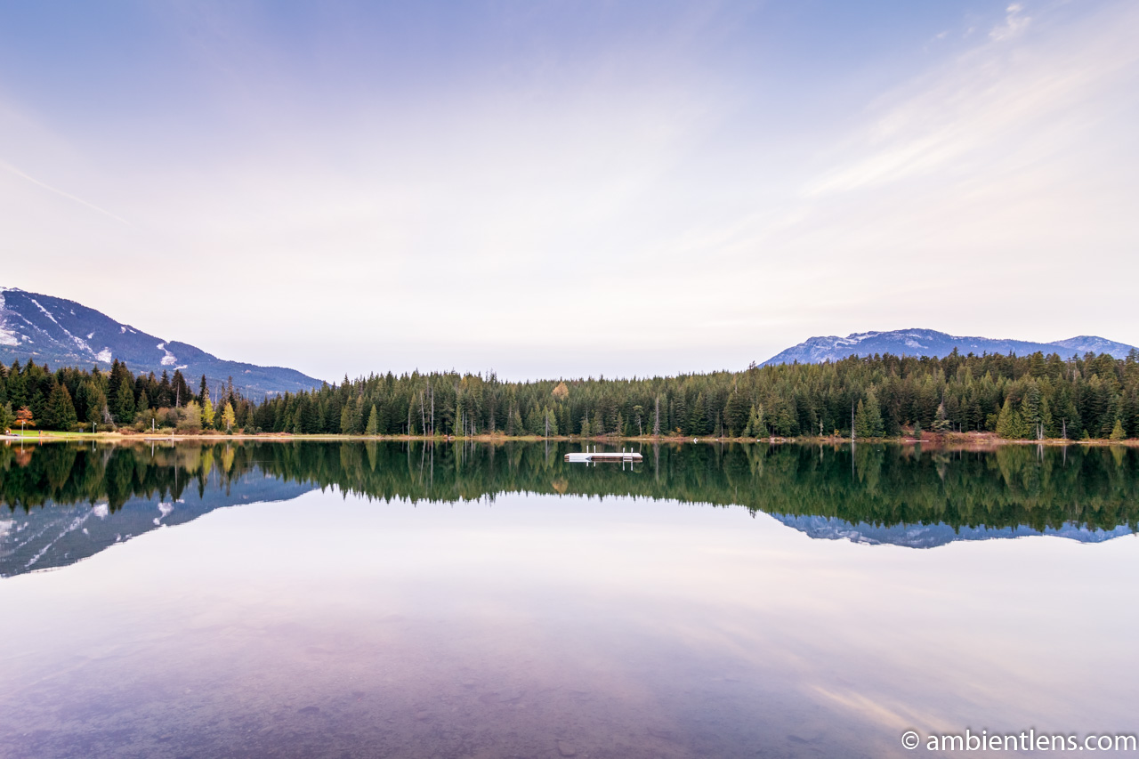 Lost Lake, Whistler, BC, Canada 4
