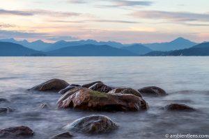 Big Rocks at Acadia Beach, Vancouver, BC 2