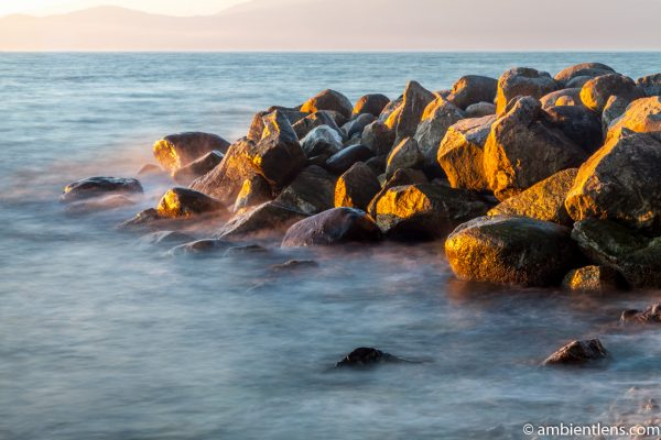Big Rocks at Acadia Beach, Vancouver, BC 5