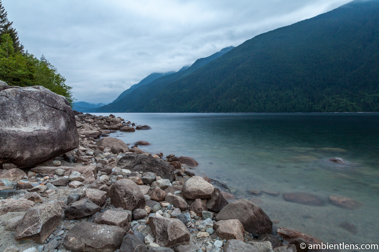 Alouette Lake, Maple Ridge, BC