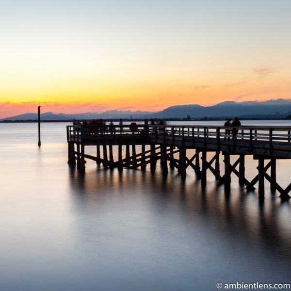 The Pier at Crescent Beach, White Rock, BC, Canada 4 (SQ)