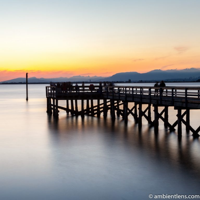 The Pier at Crescent Beach, White Rock, BC, Canada 4 (SQ)