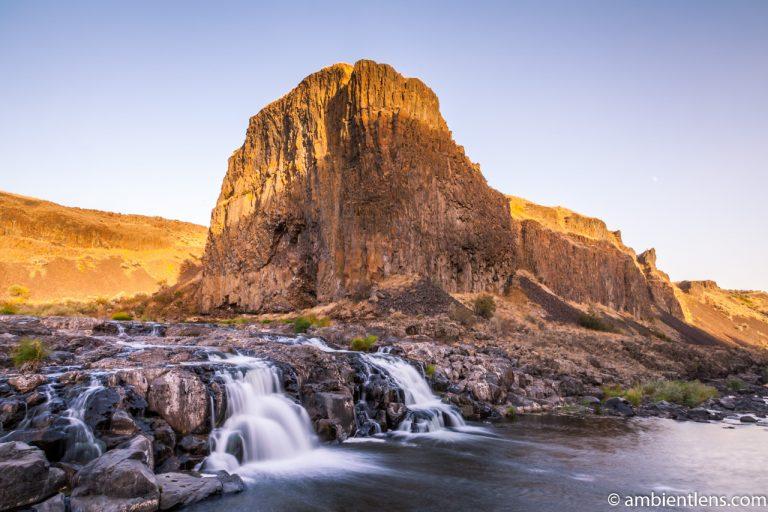 Little Palouse Falls 2
