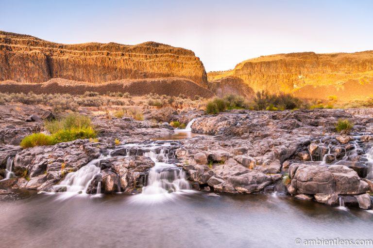Little Palouse Falls 3