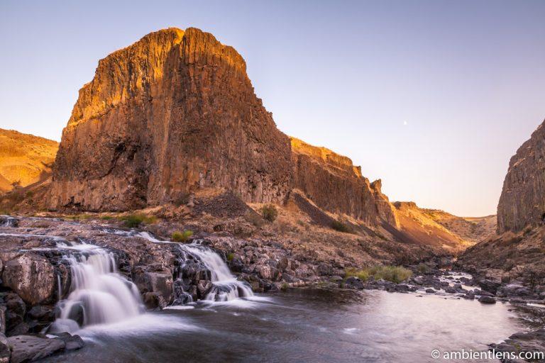Little Palouse Falls 4