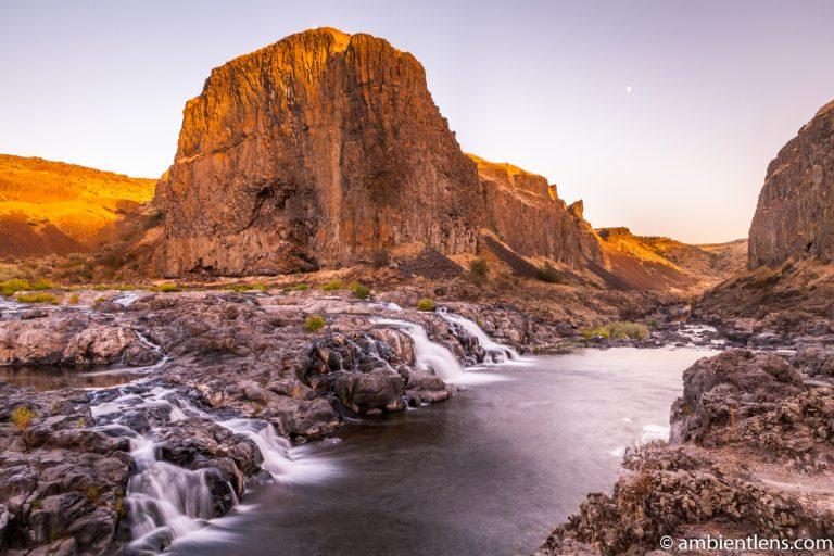 Little Palouse Falls 5