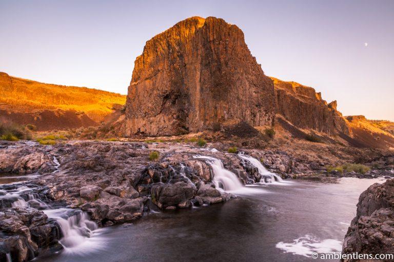 Little Palouse Falls 6