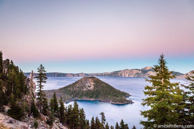 Crater Lake 5