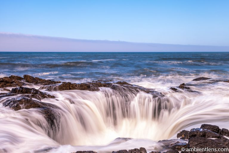 Thor's Well 1