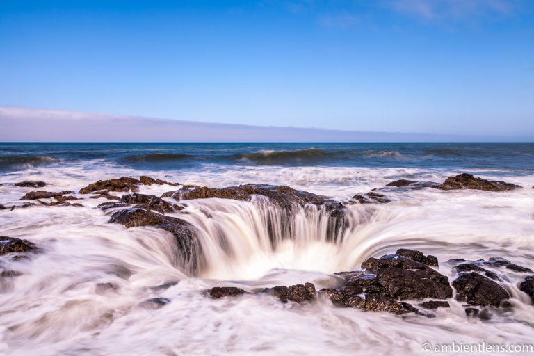 Thor's Well 2