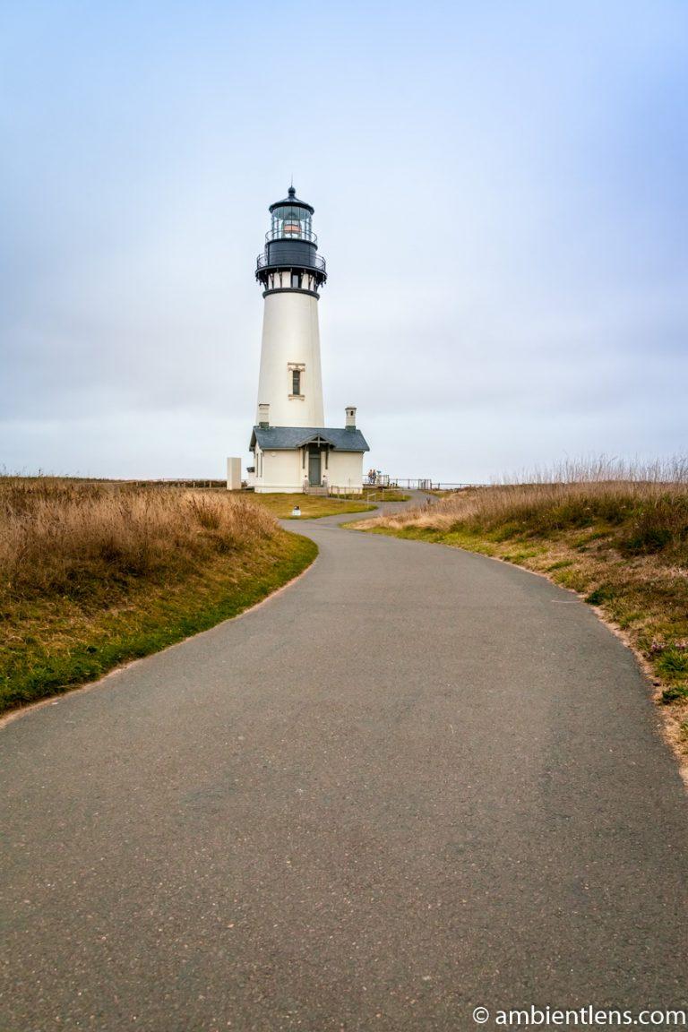 Yaquina Head Lighthouse 3