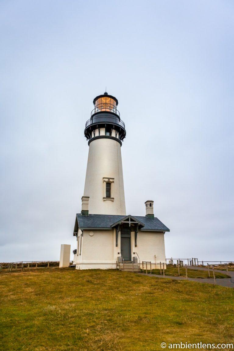 Yaquina Head Lighthouse 4