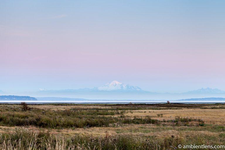 Mount Baker, Washington, USA 3