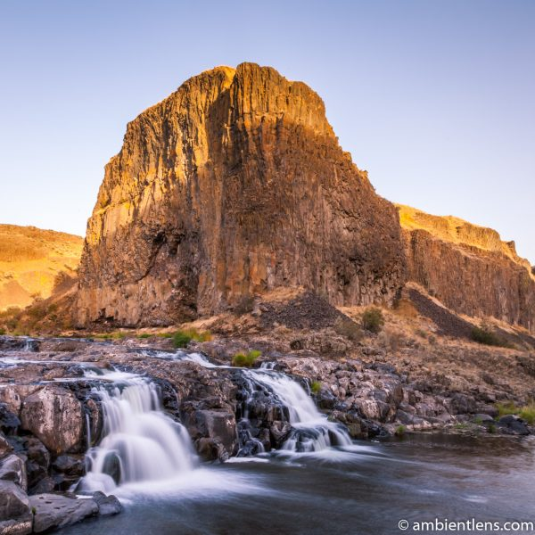 Little Palouse Falls 2 (SQ)