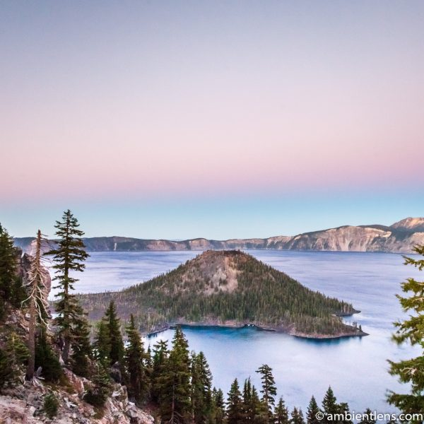 Crater Lake 5 (SQ)