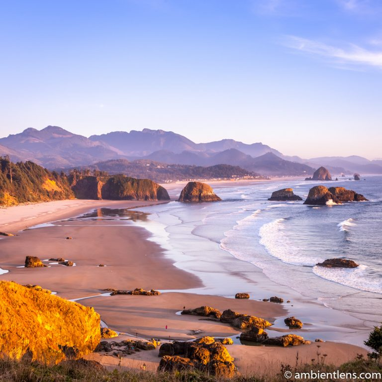 Cannon Beach 2 (SQ)