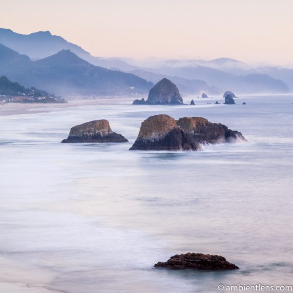 Cannon Beach 5 (SQ)